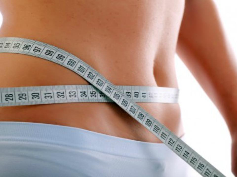 belly fat loss