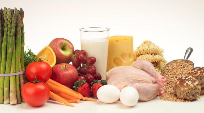 clean bulk food