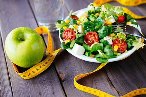 Dieting Metrics